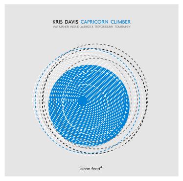 Capricorn Climber - Kris Davis
